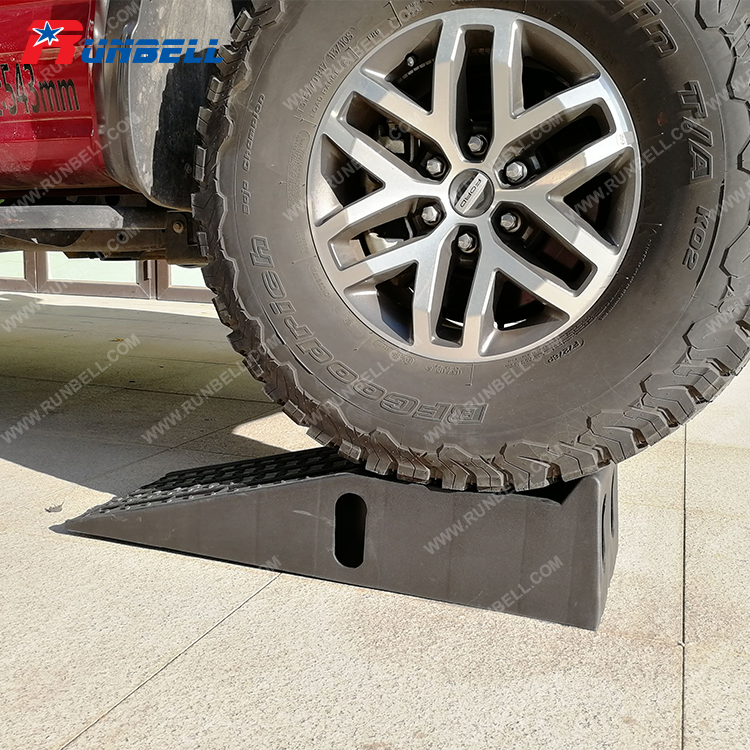 CAR RAMP - TS295
