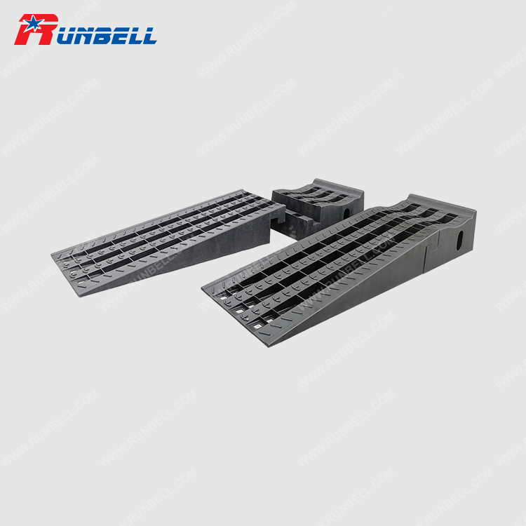 DETACHABLE CAR RAMP - TS295DT