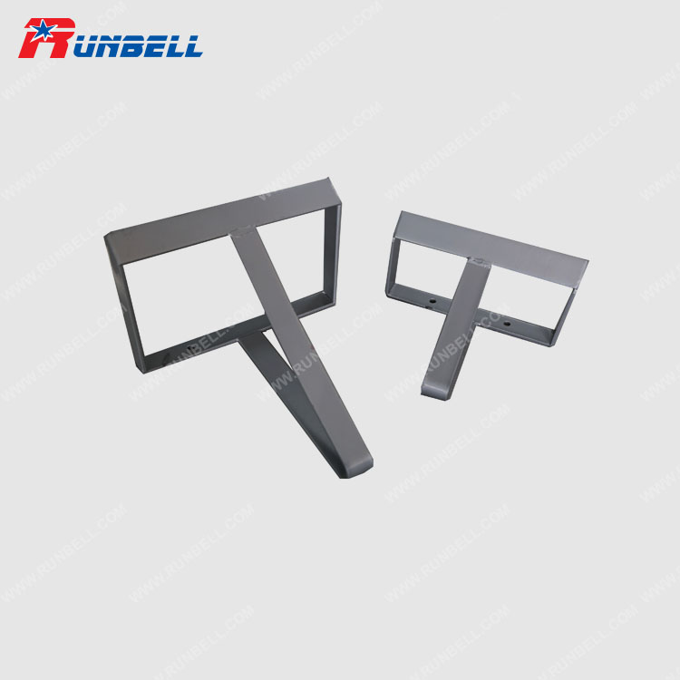 STEEL HOLDER FOR TS818 - TS818H