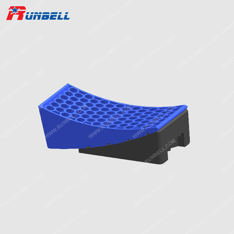 STEP LEVEL RAMP - TS563