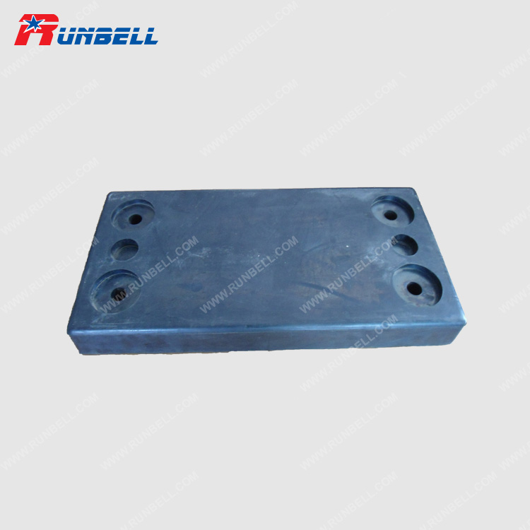 MOLDED BUMPER - RB32412