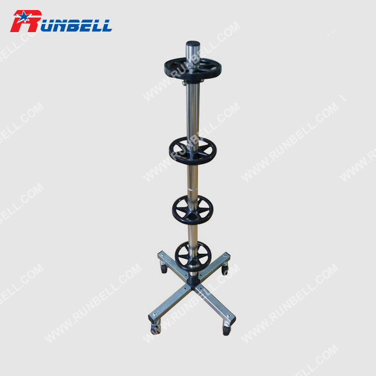 TIRE RACKING DOLLY - TC0510