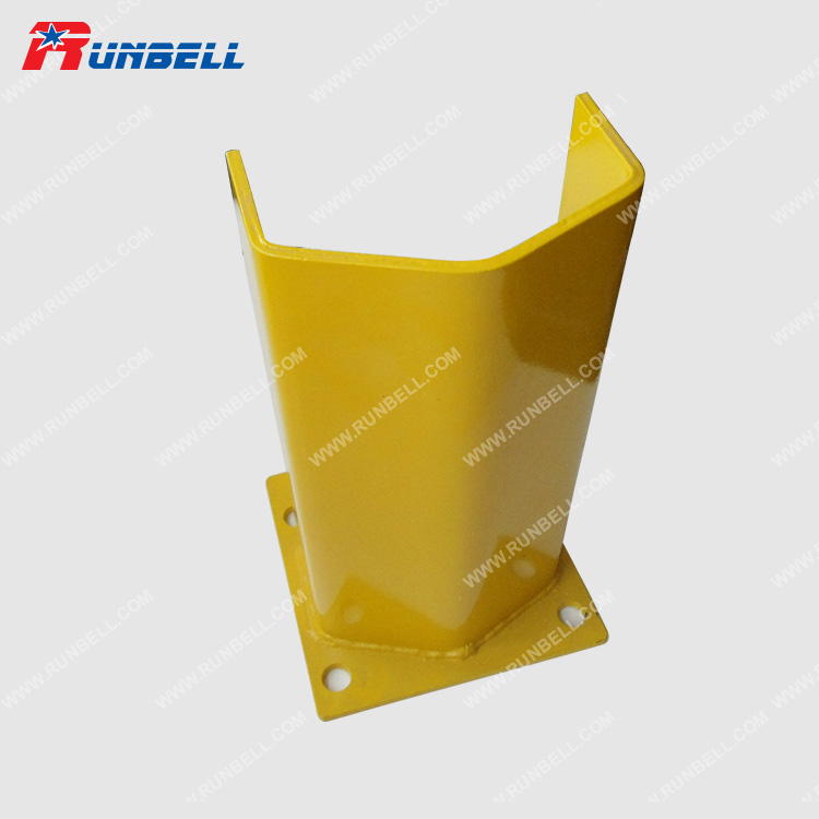 STEEL RACK PROTECTOR - AS12-45
