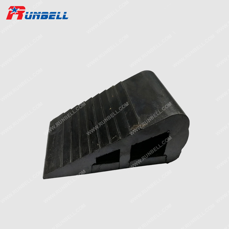RUBBER ROLLER WEDGE - TSX14