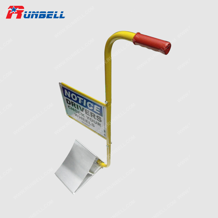 CHOCK SAFETY HANDLE - CH003