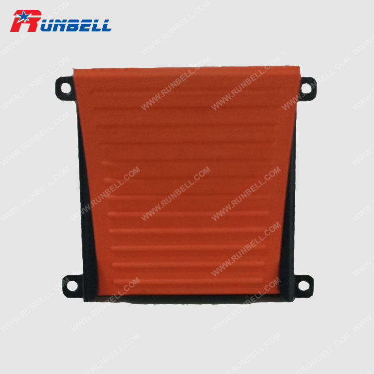 STEEL HOLDER - TS768C-H