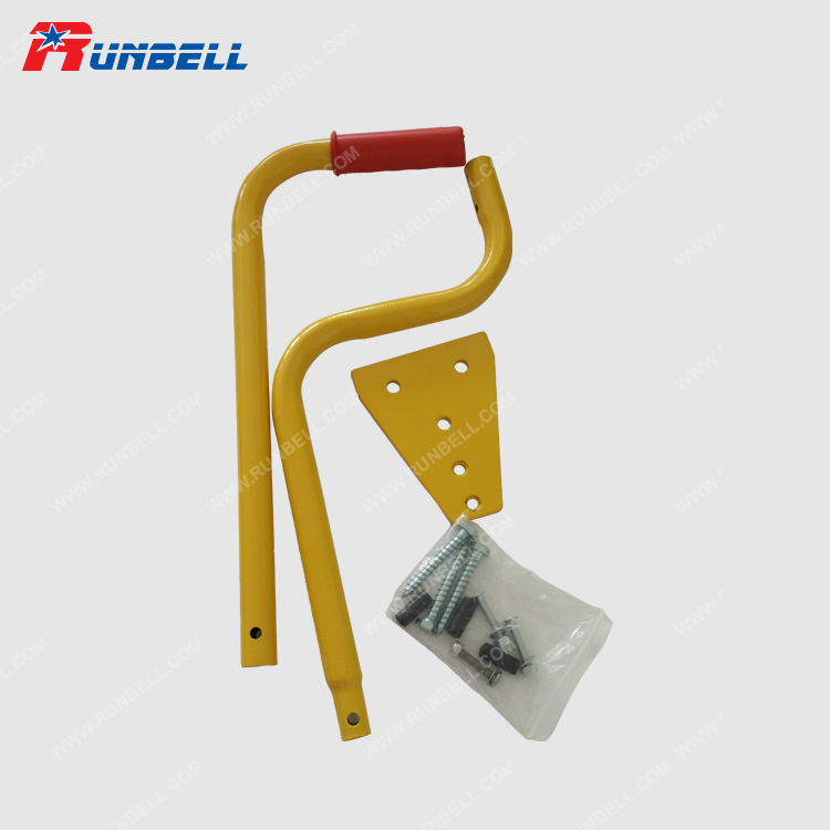 CHOCK SAFETY HANDLE - CH004