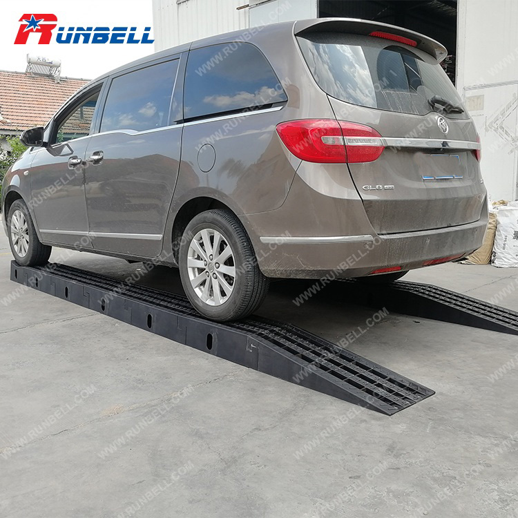 CAR LIFT RAMP SET - TS295PT