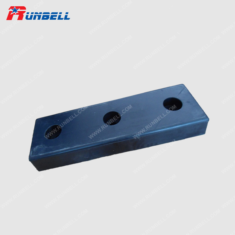 MOLDED BUMPER - RB43010