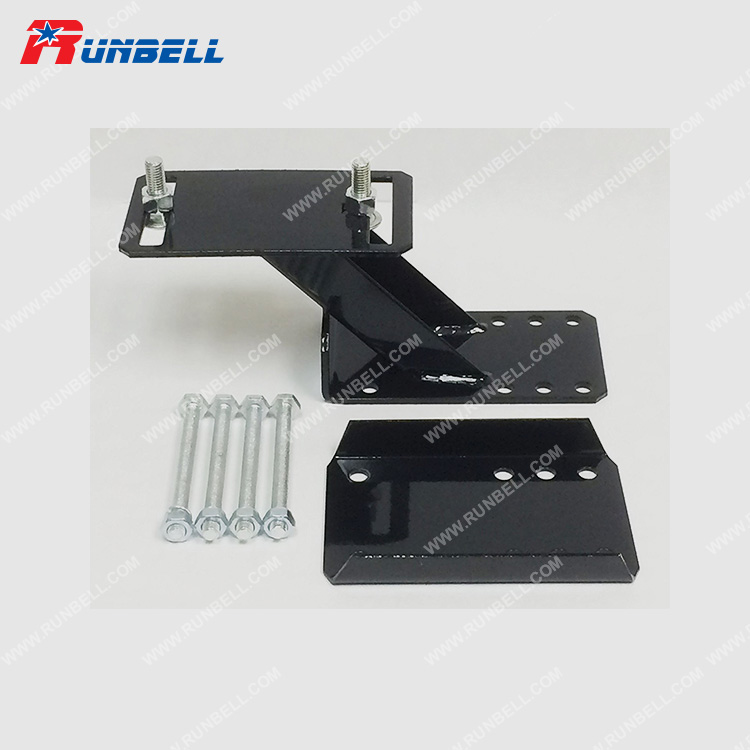 SPARE WHEEL CARRIER - TS535