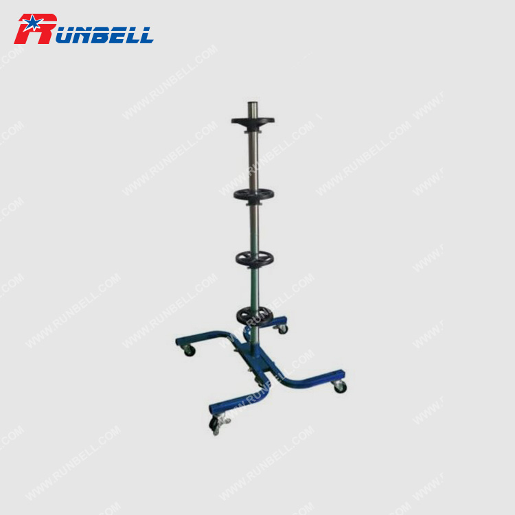 TIRE RACKING DOLLY - TC0514