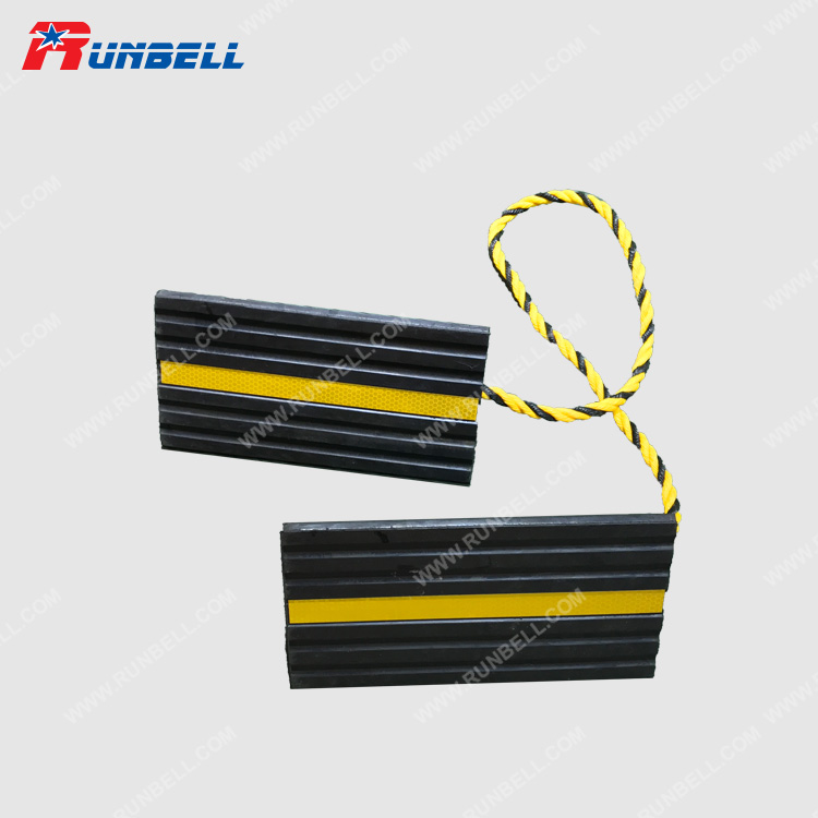 RUBBER CHOCK - TS010S